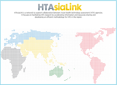 8th Annual HTAsiaLink Conference – Announcing the call for abstracts