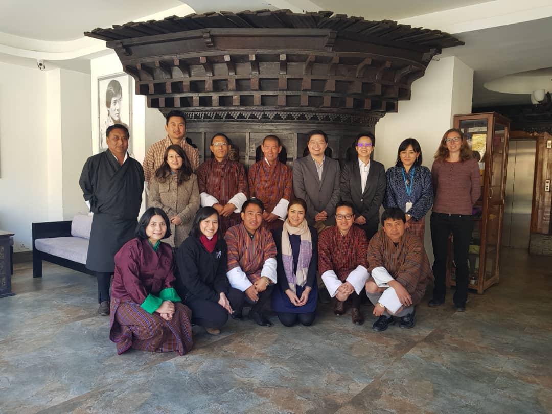 Exploring Vaccine Implementation for Gavi Graduating Countries: Bhutan's Rotavirus Vaccine Economic Evaluation