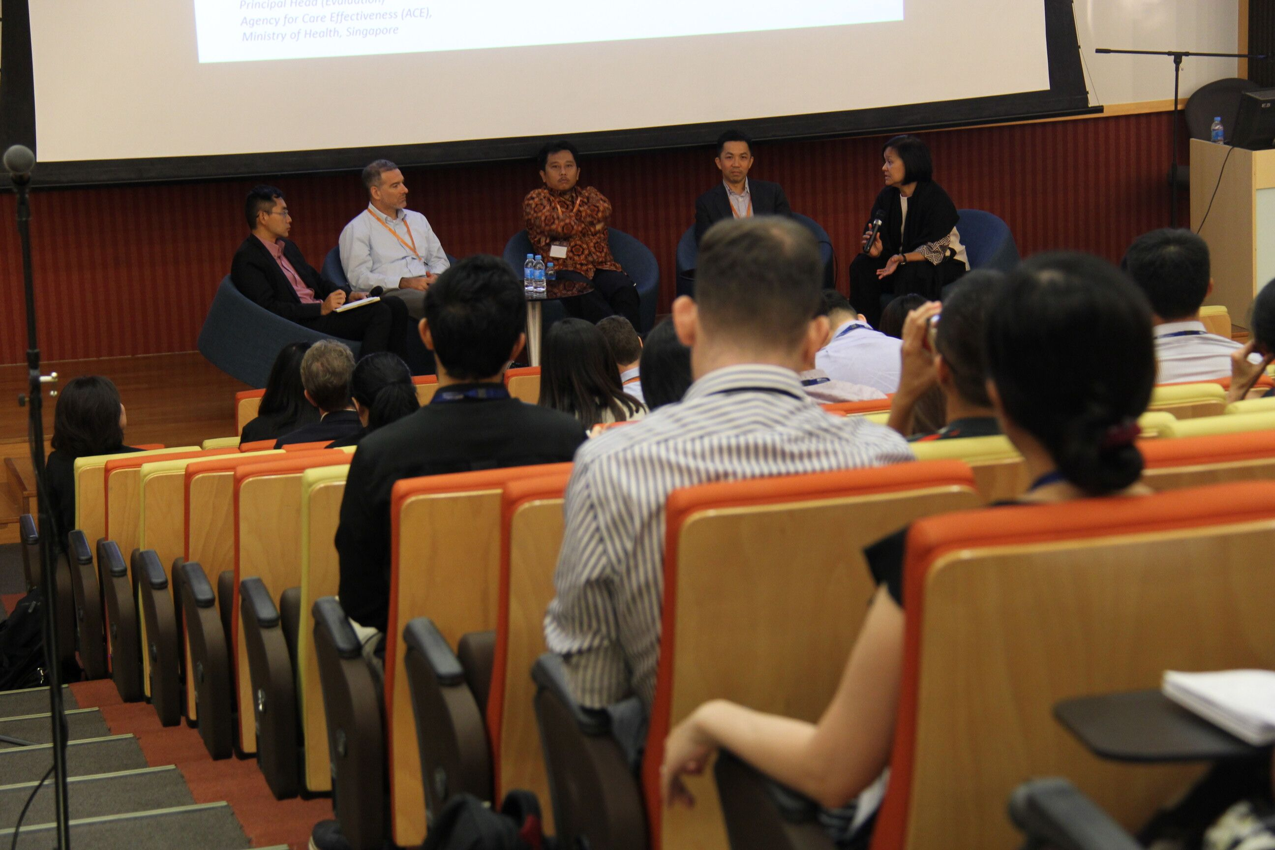 Guest Blog: Reflections from the Training in Singapore and Updates on Philippines HTA