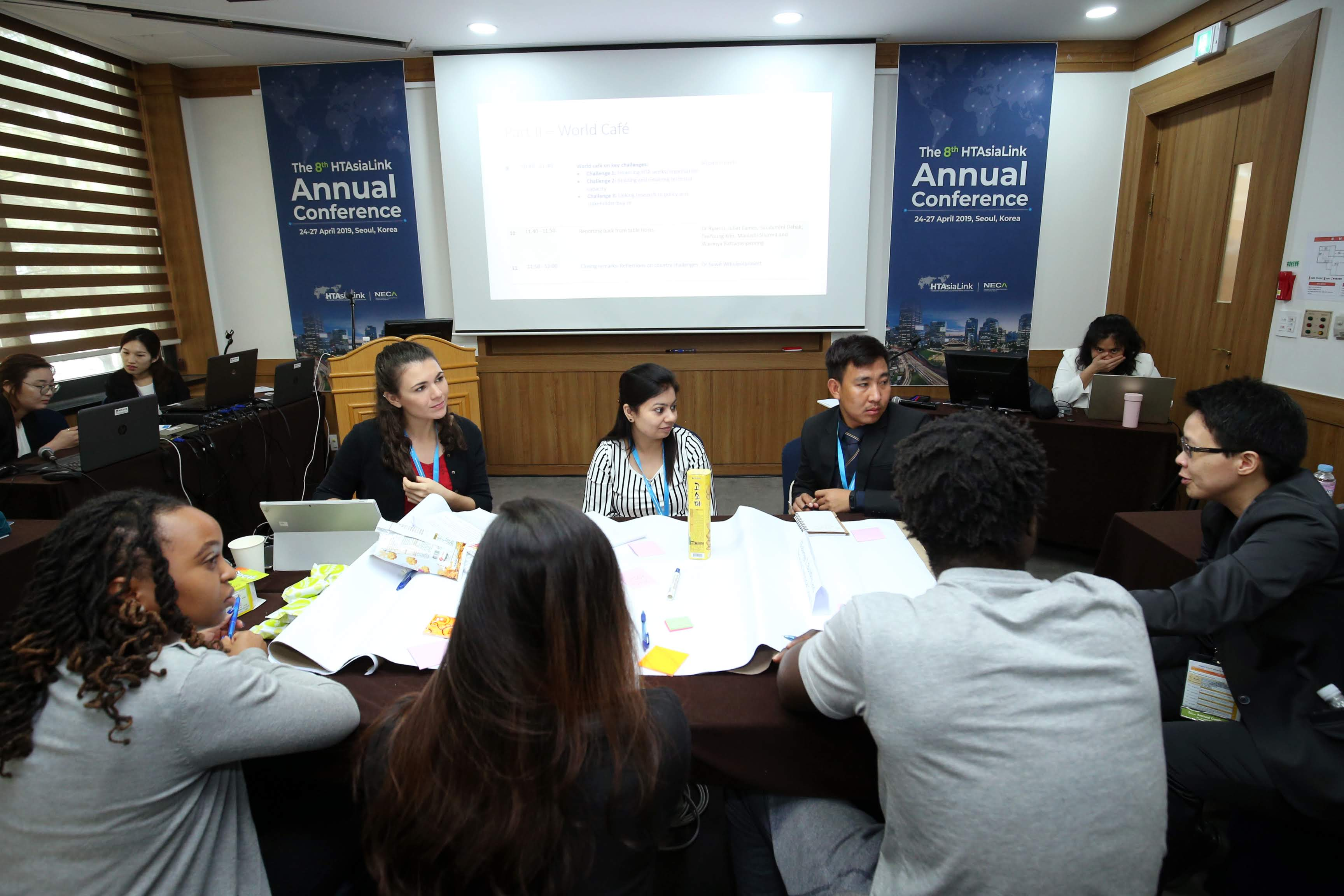 """Guest blog: """"If You Want to Go Far, Go Together"""" – Reflections from South-South Knowledge Exchange Session"""