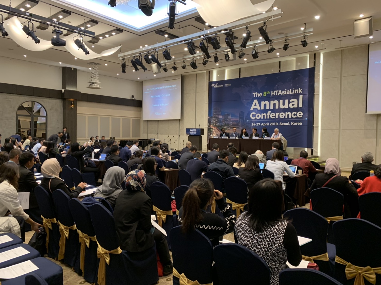 Guest blog: Philippine Experience during HTAsialink 2019 Conference and Highlights of Expanding HTA Collaboration and Institutionalisation