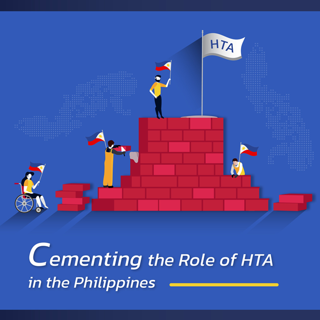 Cementing the Role of HTA in the Philippines