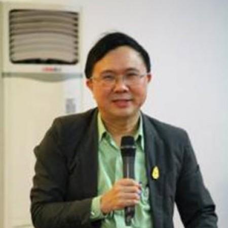 Dr. Supakit Sirilak