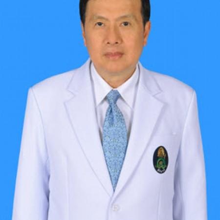 Dr. Visanu Thamlikitkul