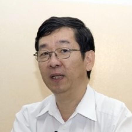 Dr. Somsak Chunharas