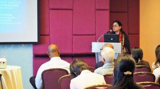 HITAP held Side Meeting at Prince Mahidol Award Conference (PMAC) 2018