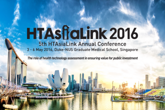 5th Annual HTAsiaLink Conference