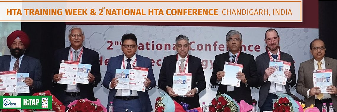 HTA TRAINING WEEK IN INDIA