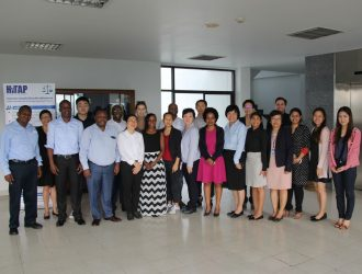 HITAP welcomed Kenya's delegates to study visit